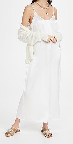 La Perla - Long Slip Dress