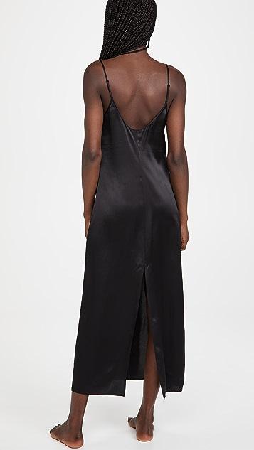 La Perla 长衬裙