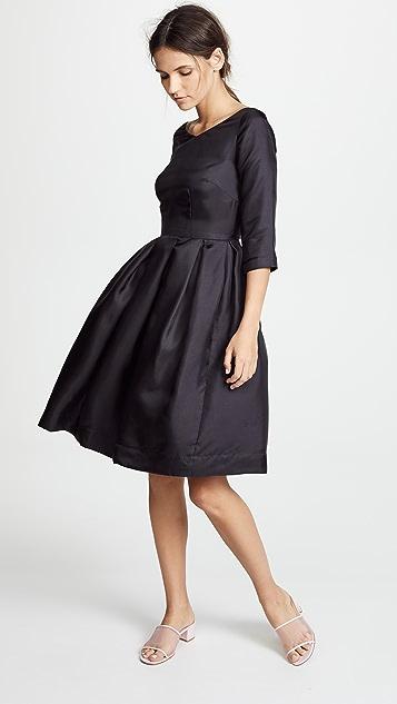 La Prestic Ouiston Bourgeouise 3/4 Sleeve Dress