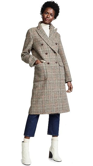 La Prestic Ouiston Louis Tailored Coat