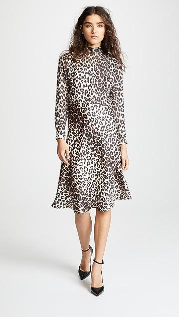 La Prestic Ouiston Pommerol Dress