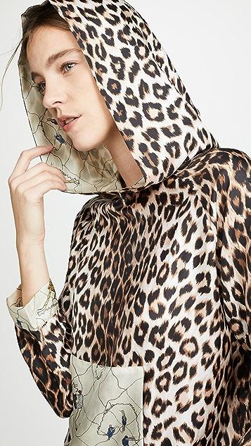 La Prestic Ouiston Silk Hoodie