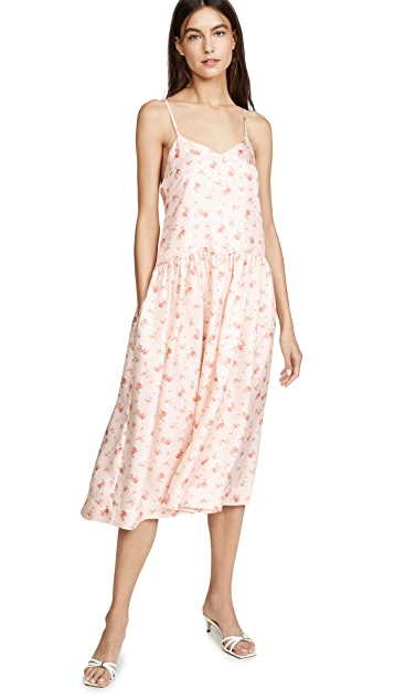 La Prestic Ouiston Lili Floral Dress