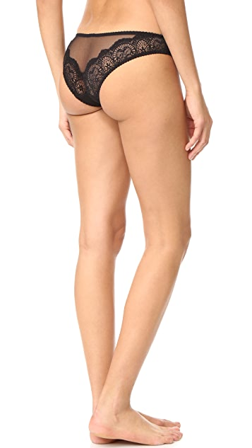 L'Agent by Agent Provocateur Vanesa Mini Briefs