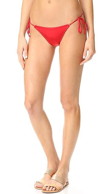 L'Agent by Agent Provocateur Robbie Bikini Bottoms
