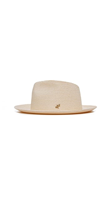 Larose Summer Traveller Rollable Hat