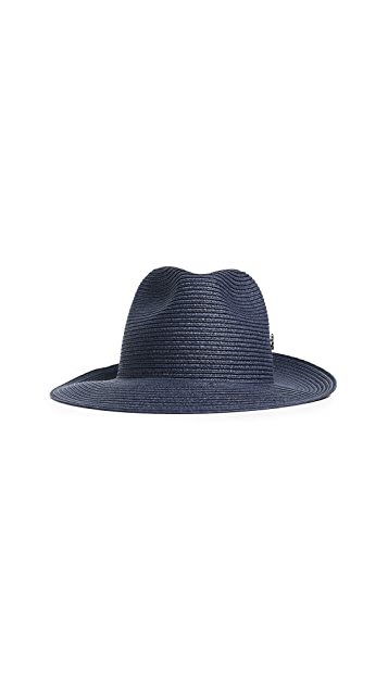 Larose Summer Rollable Traveller Hat