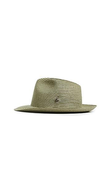 Larose Summer Rollable Traveller Hat