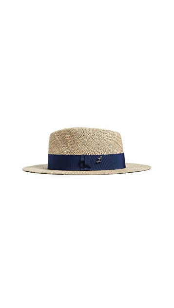 Larose Straw Hat
