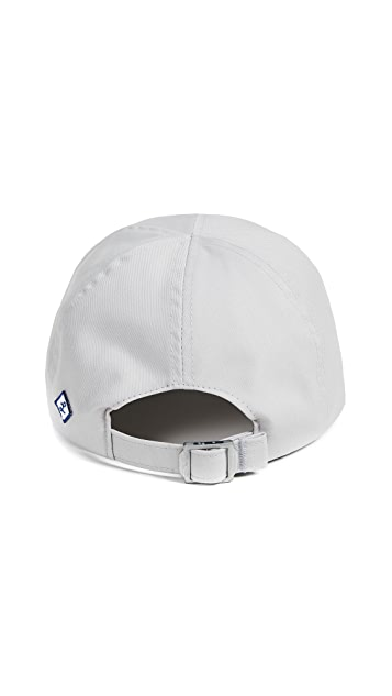 Larose Water Repellent Baseball Cap