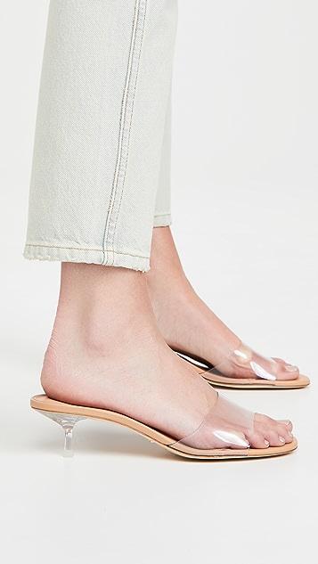 Larroude Vivi 凉鞋