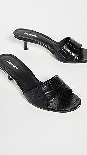 Larroude Vivi Sandals