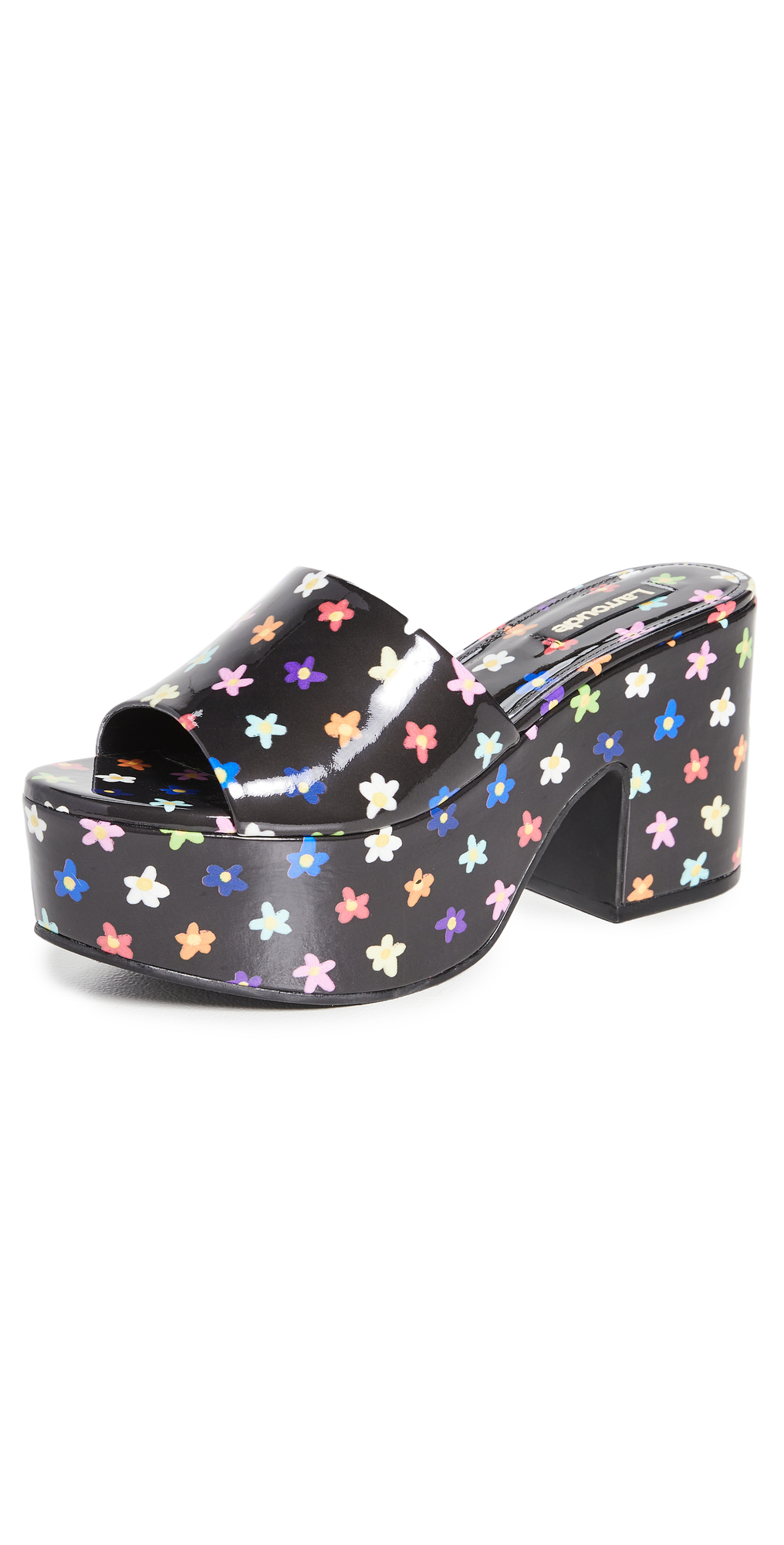 Miso Platform Sandals