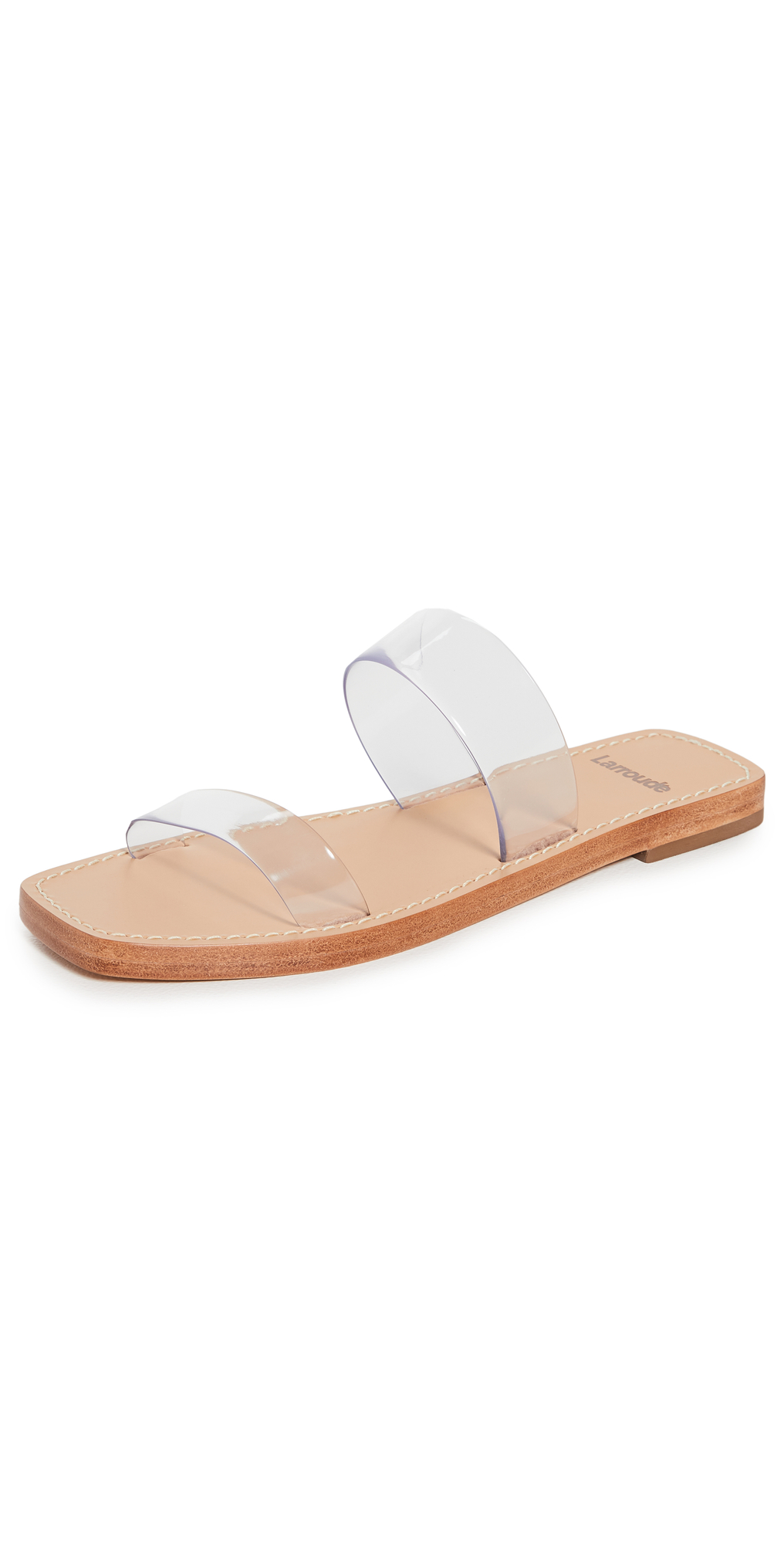 The Gabe Sandals