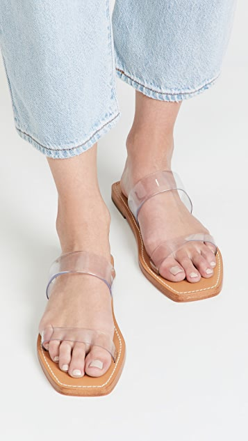 Larroude The Gabe Sandals