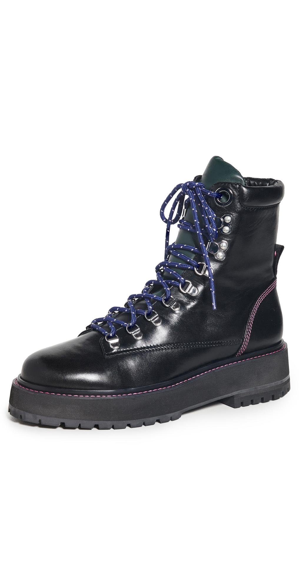 Jordan Low Boots