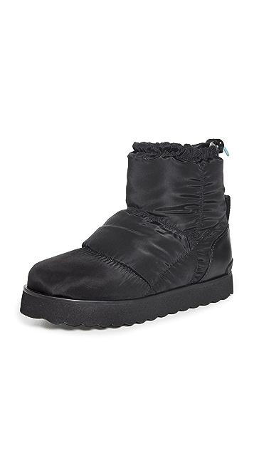 Larroude Montana Boots