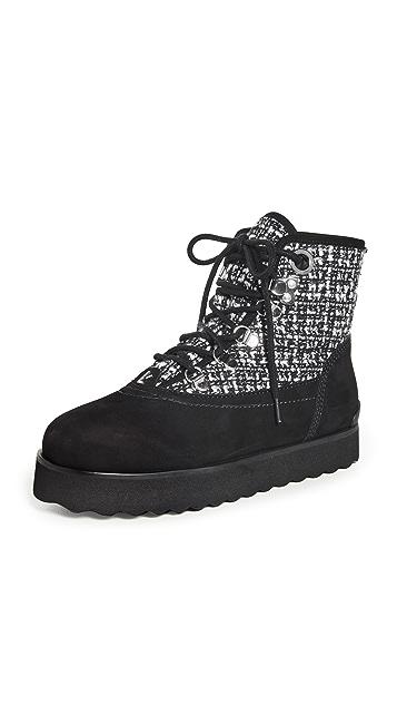 Larroude Vail Boots