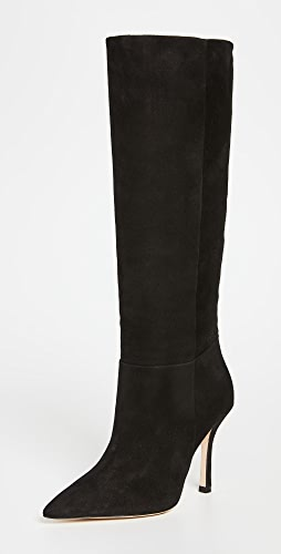 Larroude - Kate To the Knee Boots