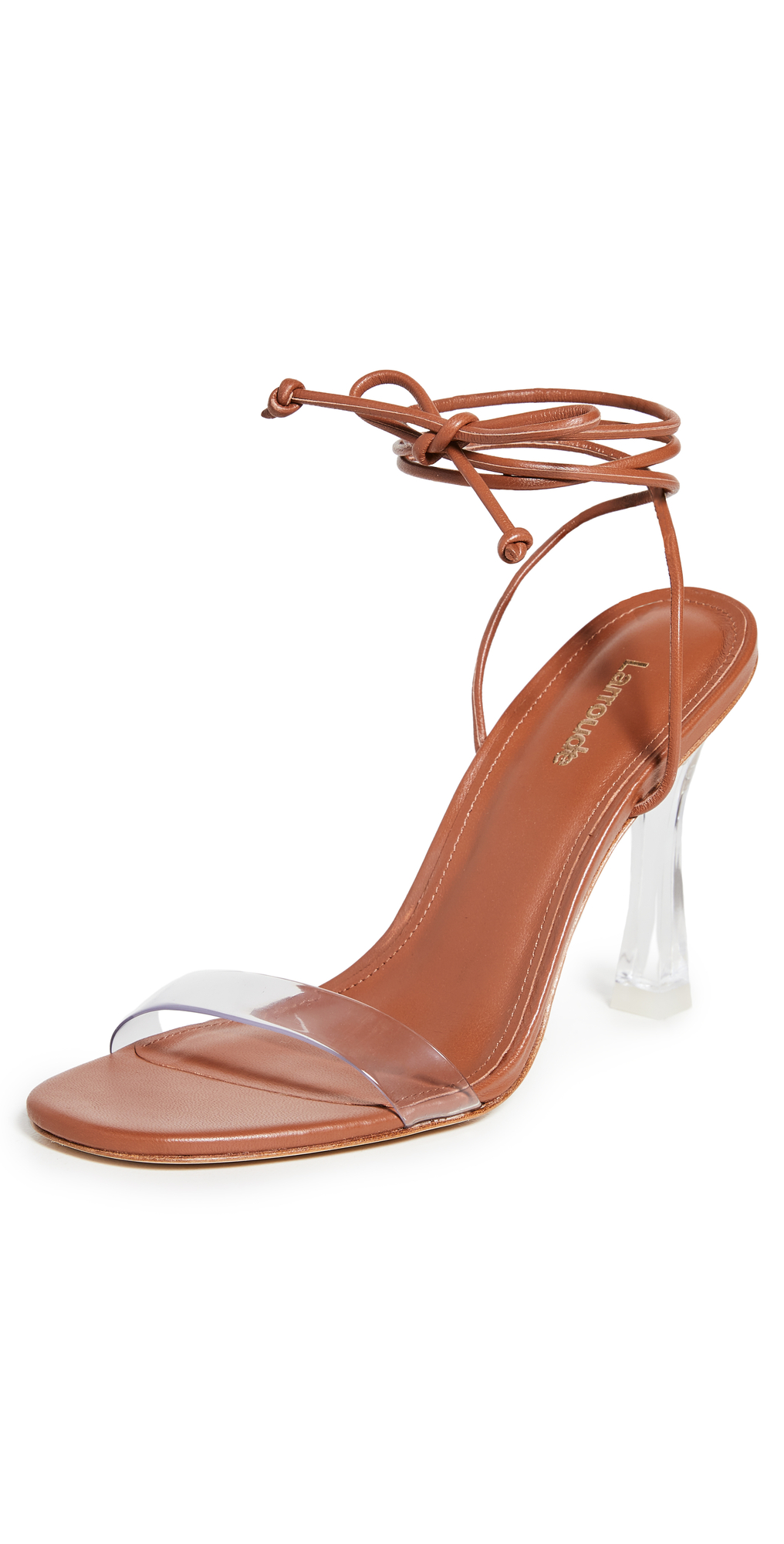 Gloria Heeled Sandals