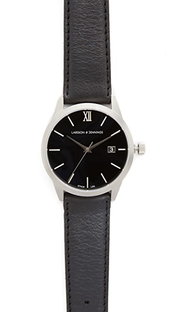 Larsson & Jennings Automatic A IV Watch