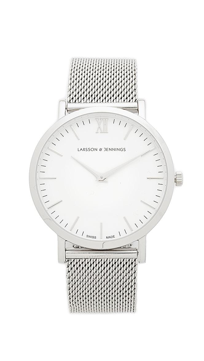 db29c7f4400 Larsson   Jennings Lugano Watch