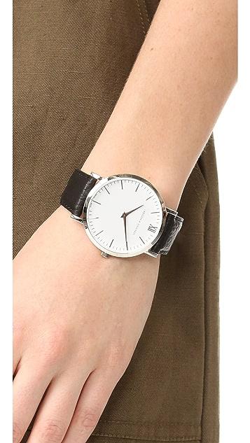 Larsson & Jennings Lugano Large Strap Watch