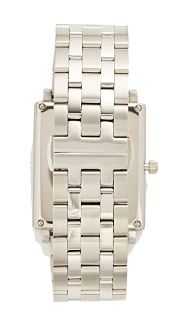 Larsson & Jennings Norse 5 Link Watch