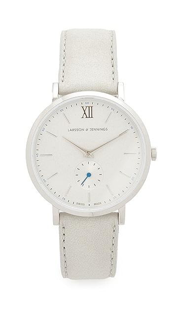 Larsson & Jennings Lugano II Watch