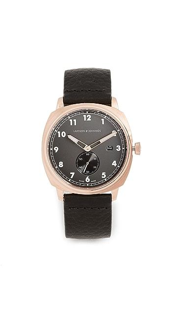 Larsson & Jennings Meridian Watch, 38mm