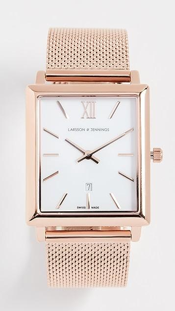 Larsson & Jennings Norse Classic Watch, 29mm