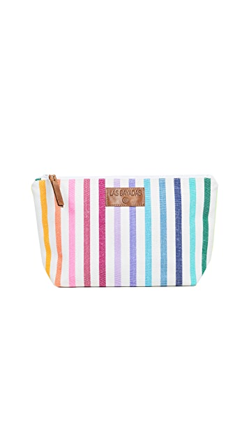 Las Bayadas El Angel Clutch Bag