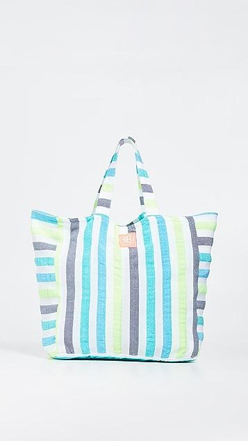 Las Bayadas Объемная сумка с короткими ручками El Fernando