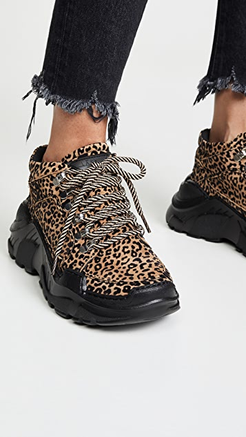 LAST Trance 靴子