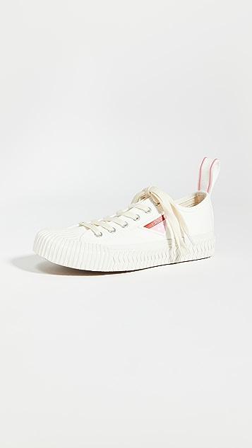 LAST 清新风格运动鞋