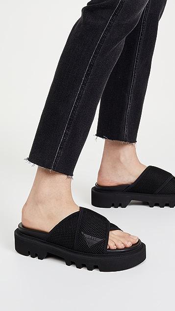 LAST Prime Sandals