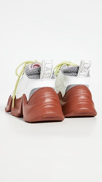 LAST 运动鞋