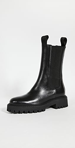 LAST - Angie Chelsea Boots