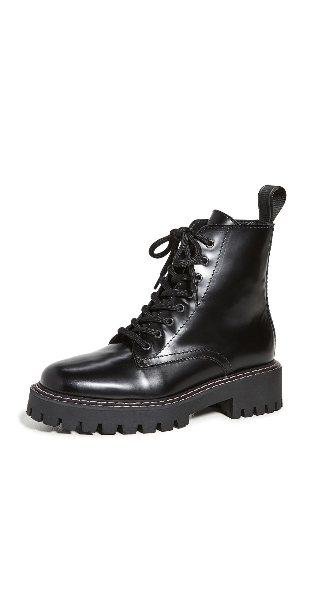 Paint Boots