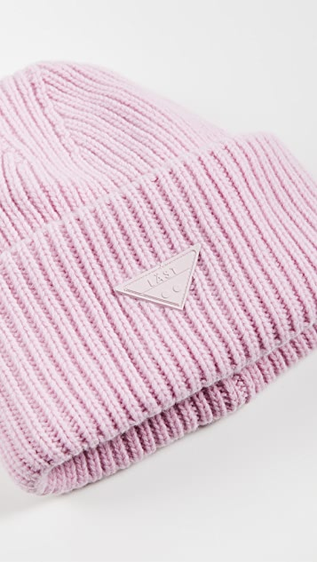 鞋楦 宽大浅粉色帽子