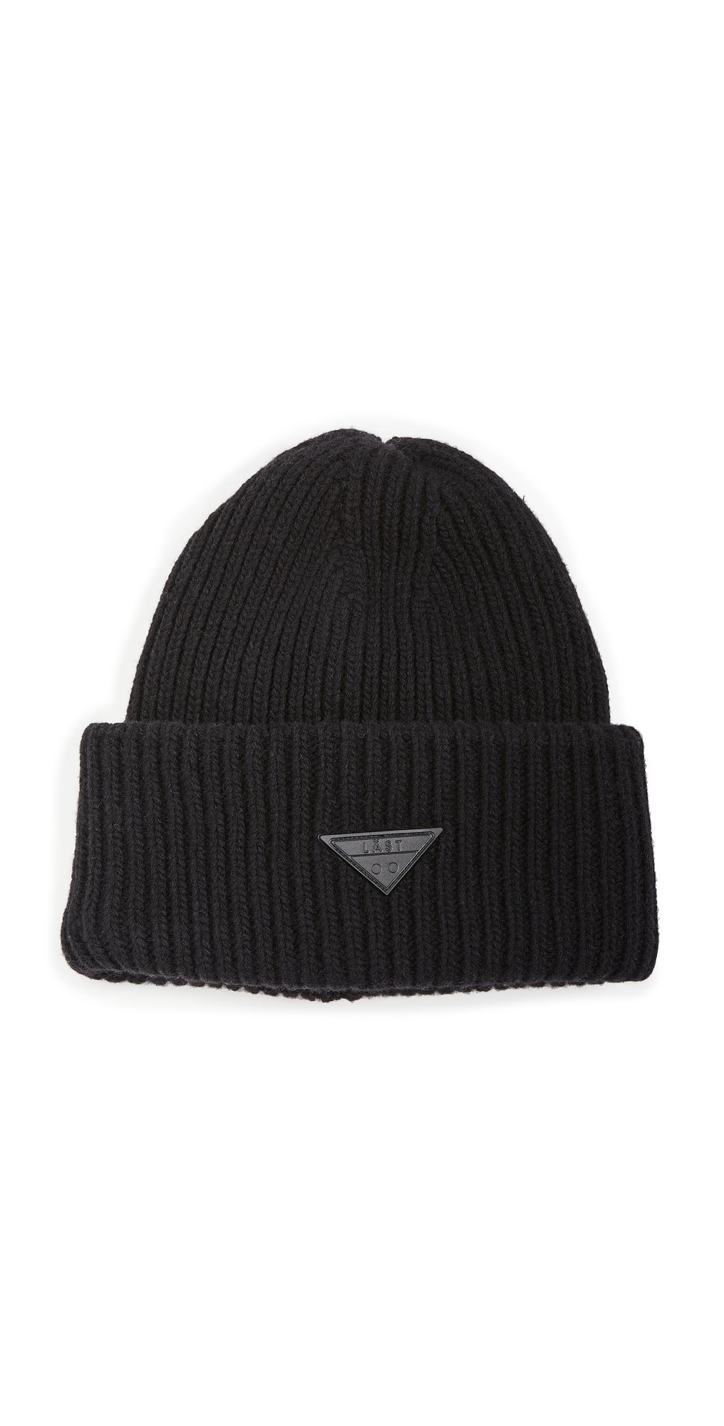 Oversize Black Hat