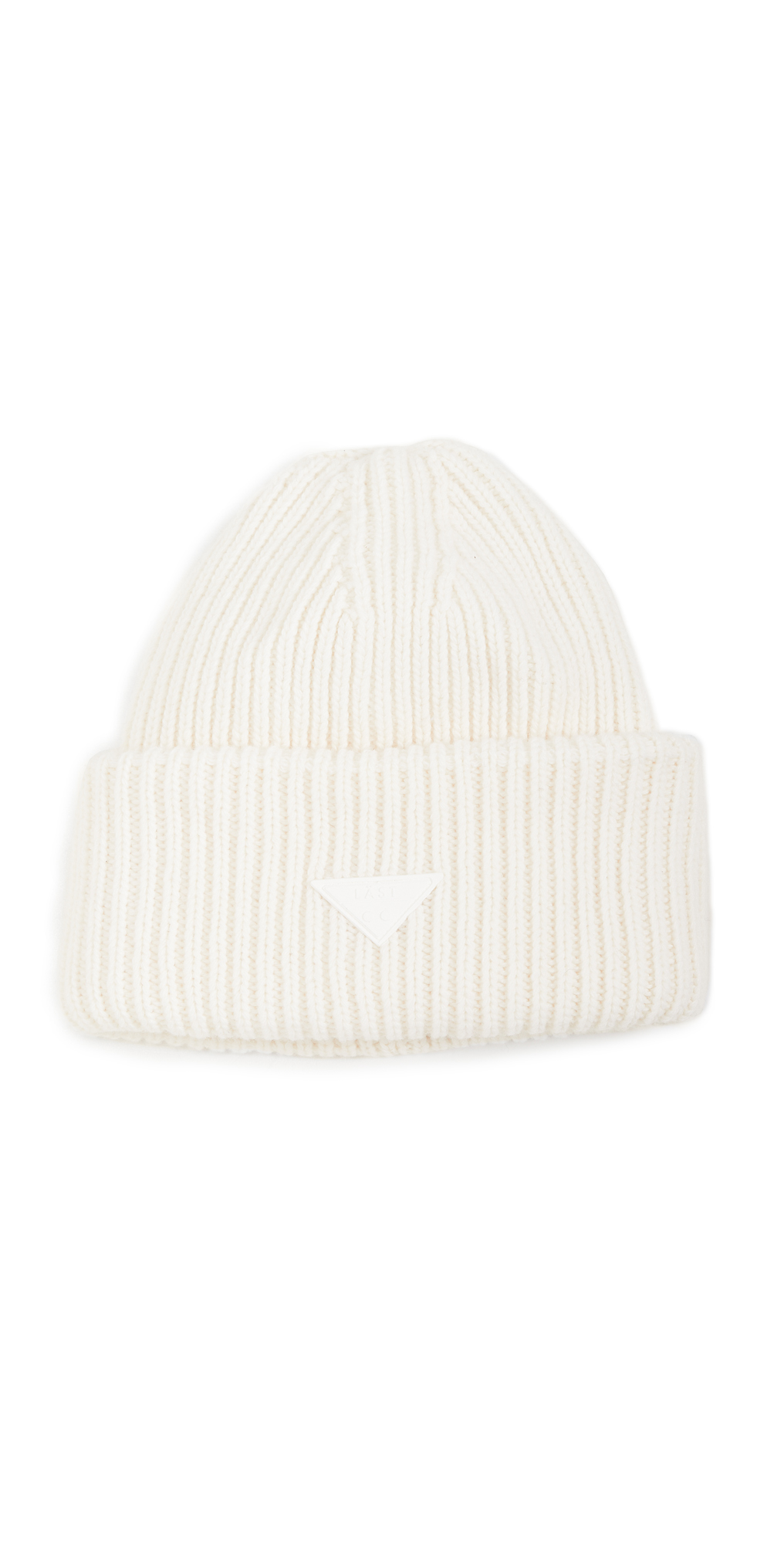 Oversize Off White Hat