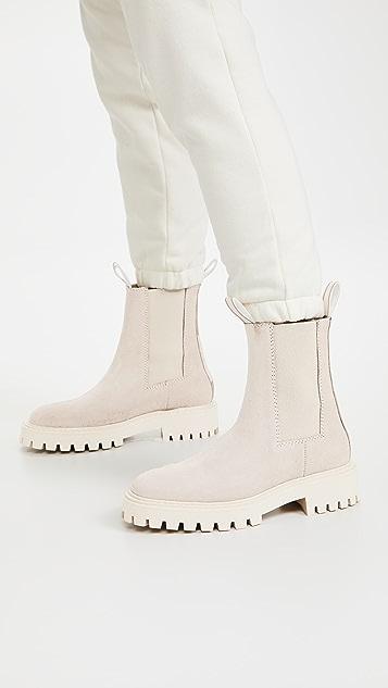 LAST Daze 靴子