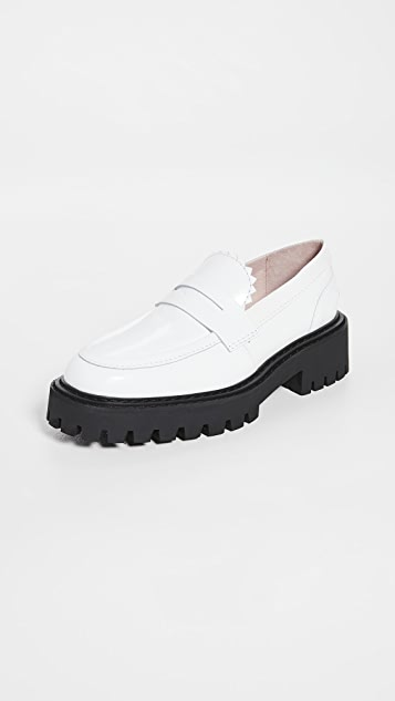 LAST Matter Loafers
