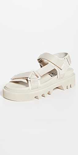 LAST - Candy Sandals