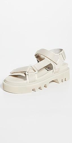 LAST - Candy 凉鞋
