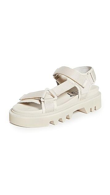 鞋楦 Candy 凉鞋