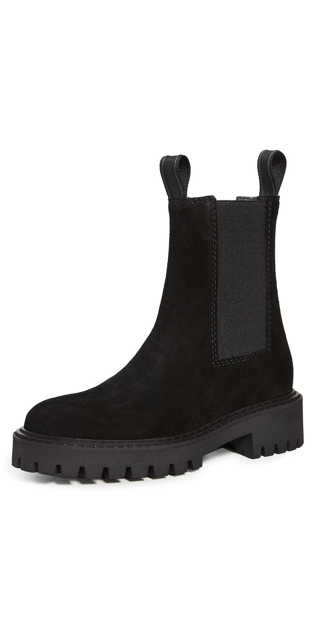 Daze Chelsea Boots