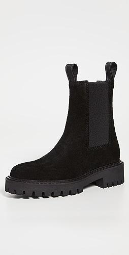 LAST - Daze Chelsea Boots