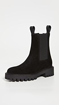 LAST Daze Chelsea Boots
